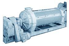 Rod mixer APP-30