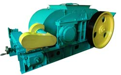 Roll crusher SMK-516