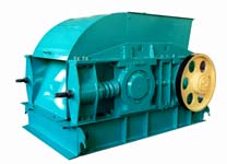 Roll crusher SMK-517