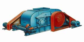 Roll crusher IAPD-I20