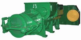 Filter extruder USM-12